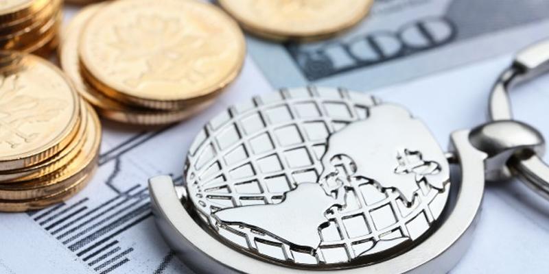 Global economy hit due to coronavirus