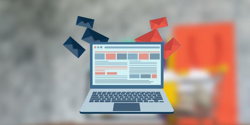 market your ecommerce website digitally