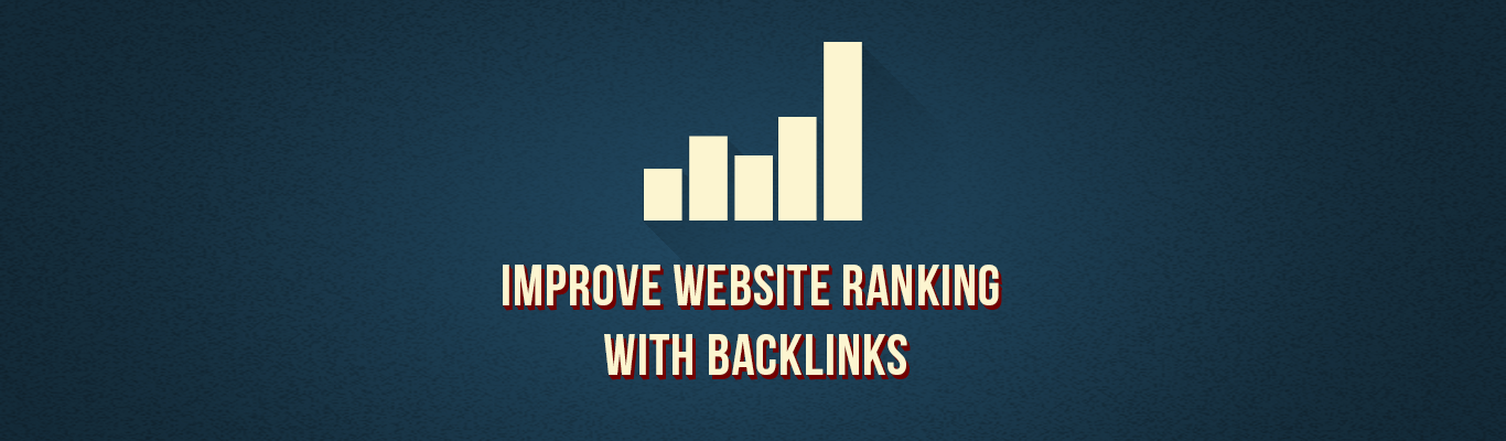 Improve Website Ranking with Backlinks