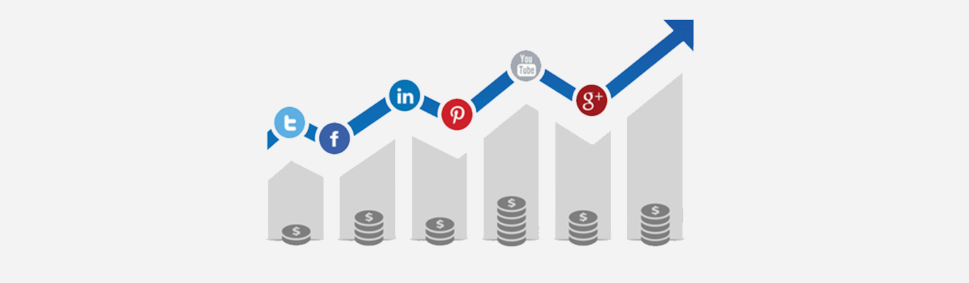 Turning Social Media Campaigns into on-line Sales