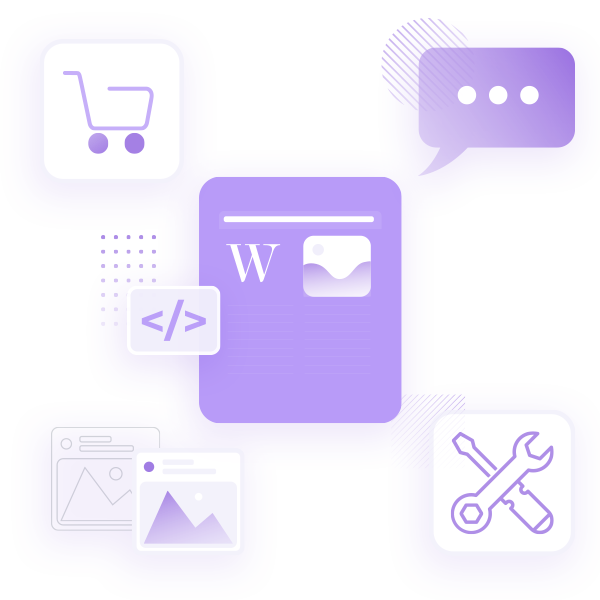 CMS Development Services Company in Hyderabad India - PurpleSyntax