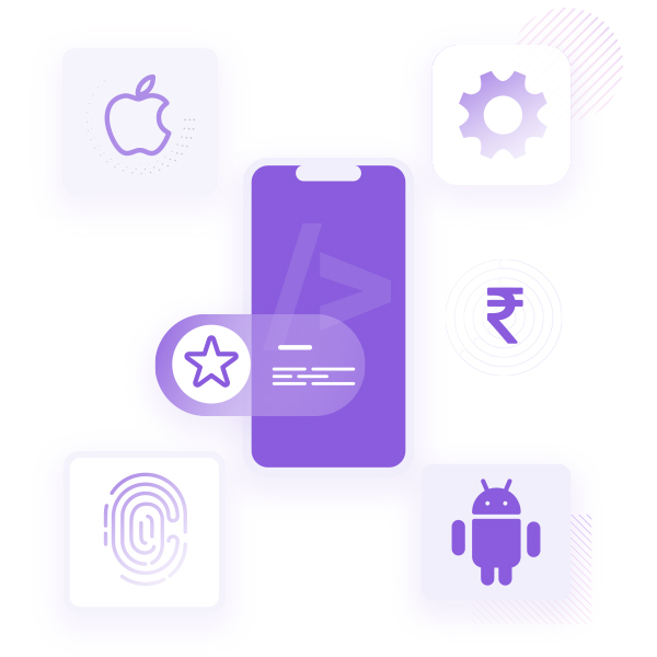 Flutter App Development Services in Hyderabad India - PurpleSyntax