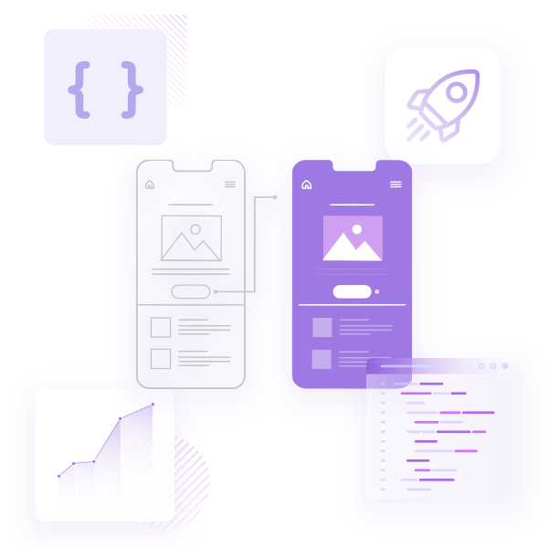 Mobile App Development Company in Hyderabad - PurpleSyntax