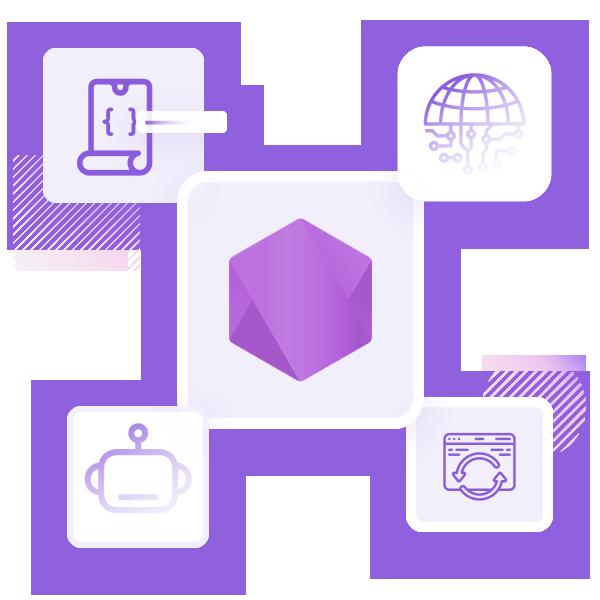 Node JS Development Services in Hyderabad India - PurpleSyntax